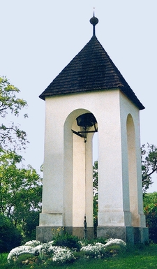 Calvinist Church, Belfry
