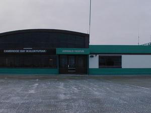 Cambridge Bay Airport