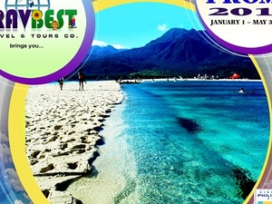 Camiguin Tour Photos