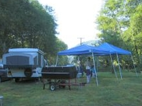 Camper Cove Campground