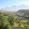 Campiñas de Arequipa