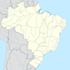 Campina Grande Is Located In Brazil