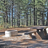 Camping Area Buckeye