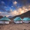 Camping In Himalayas - Ladakh - Jammu & Kashmir