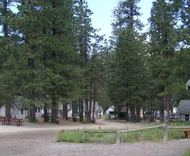 Camp Lee Canyon