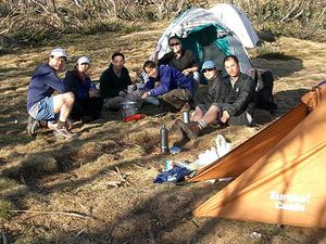 Horsehoof Campground