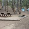 New Bates Wilson Campground