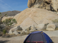 Taylor Campground