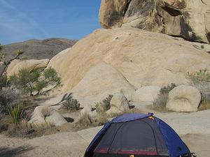 Peekaboo Campground