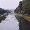 Canal de Borgoña