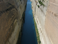 Corinth Canal