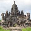 Candi Sewu Heritage Site - Prambanan