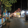 Candolim Night View