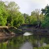 Caney River