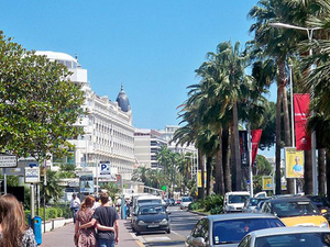 Cannes and Antibes Small Group Half Day Trip from Nice Photos