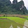 Cao Bằng Province In Đông Bắc