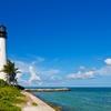 Cape Florida Lighthouse - Key Biscayne FL