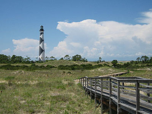 Cape Lookout National Seashore