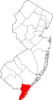 Cape May County