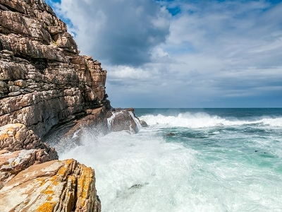 Cape Of Good Hope - Western Cpe SA