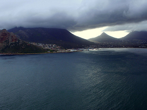 Cape Peninsula Tour Photos