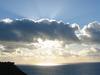 Sunset At Cape Gris Nez