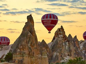 Cappadocia Holiday Package