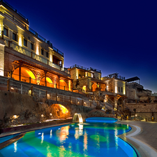 Cappadocia Cave Resort Spa