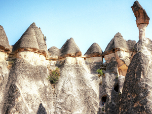 Taste of Istanbul - Cappadocia Tour 6 Days Photos