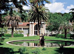 Cap roig jard n bot nico espa a informaci n tur stica for Jardin botanico cap roig