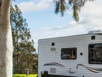Caravan Manufacturing Company Australia