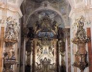 Carmelite Monastery-Székesfehérvár