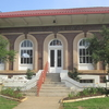 Carnegie Library In Franklin