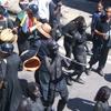 Carnival Good Hope Black Devils - Dominica