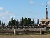 Cartuja de Aula Dei Monastery
