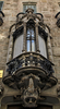 Casa Calvet Window's