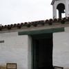 Casa De Estudillo Main Entrance