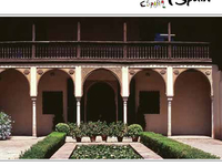 Casa del Chapiz House