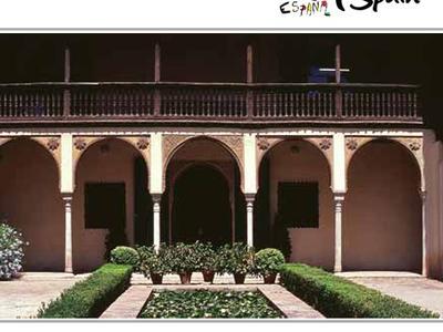 Casa Del Chapiz House