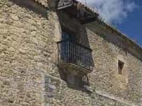 Casa Palacio de Valdes Salas