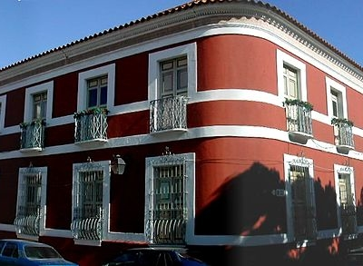 Casa Ventanas