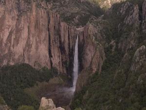 Basaseachic Falls