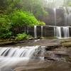 Cascade Falls - Falls Creek