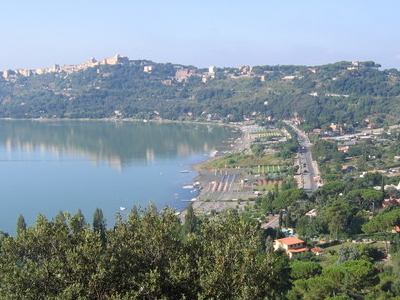 Castel Gandolfo