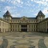 Castello Del Valentino Front View
