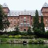 Castello Del Valentino View