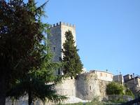 Castello di Monte San Giovanni Campano