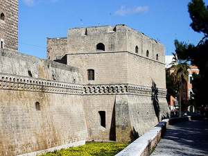 Castello Normanno-Svevo (Bari)