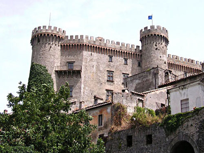 Castello Orsini-Odescalchi