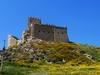 Castello Chiaromonte Palma Montechiaro